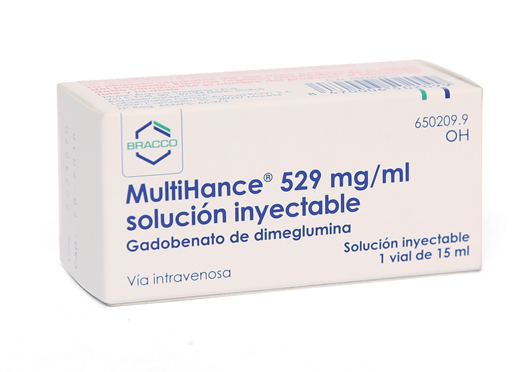 Multihance y Prohance